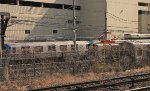 PATH 5100 and LIRR M-9s
